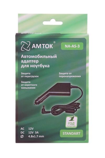 Блок питания AMTOK NB-TO-15