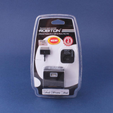 Фотография Блок питания ROBITON (адаптер) App 03 Universal Charging Kit 2.1 A, iPhone/iPad BL1