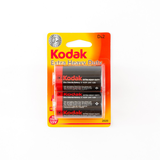 Фотография Батарейка Kodak HEAVY DUTY R20, 1.5 В BL2