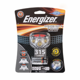 Фотография Фонарь Energizer HEADLIGHT VISION HD+ FOCUS, 315 LUMENS BL1